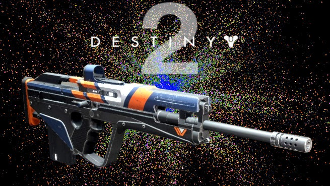 The Best PvP Scout Rifle NO ONE IS USING! – Destiny 2: Shadowkeep