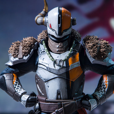 Introducing Amazon Shaxx – Destiny 2