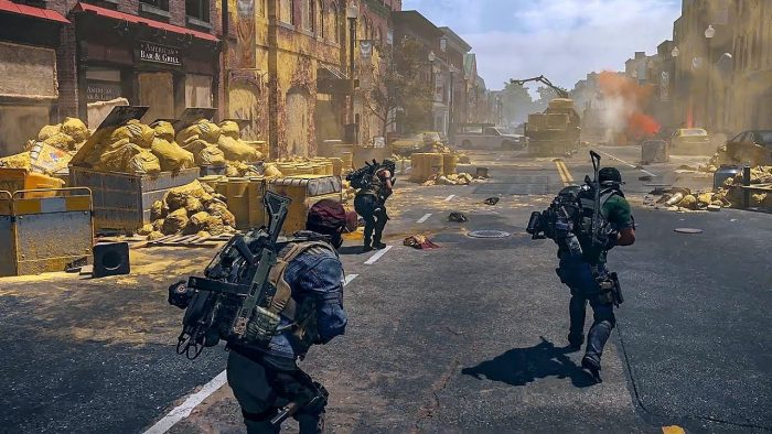The Division 2 NEWS! SURVIVAL CONFIRMED NOT COMING, VENDOR RESET & CROSSPLAY!