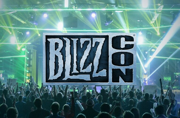 Blizzard APOLOGIZES, Diablo 4, Overwatch 2 & WOW Shadowlands! Blizzcon 2019