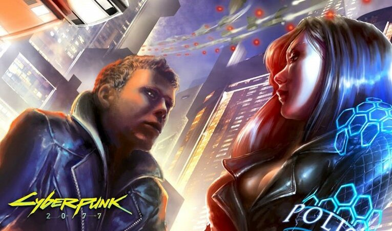 Cyberpunk 2077 – HUGE INFO! Story Length, Romance, Cops/Crime, Secret Website & Gameplay Features!