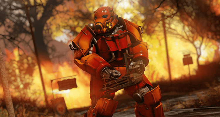Bethesda Doubles Down On Permabanning Loyal/Helpful Fallout 76 Players, Issues Useless Response