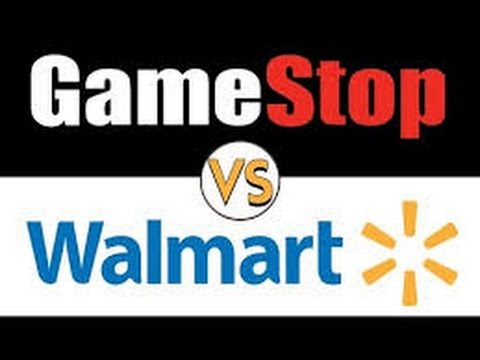 Walmart VS Gamestop BLACK FRIDAY GAMING DEALS!!!! Who's got the better deals?