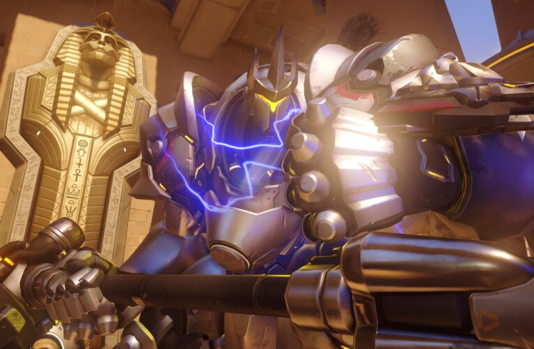 Overwatch: HUGE Reinhardt Brawl BUFFS! – Orisa BUFF Reverted!