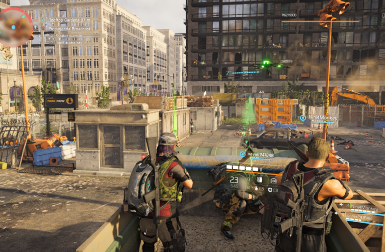 The Division 2 NEW SECRET VENDOR CHANGE? SPECIAL HOLIDAY EVENT AND MORE!