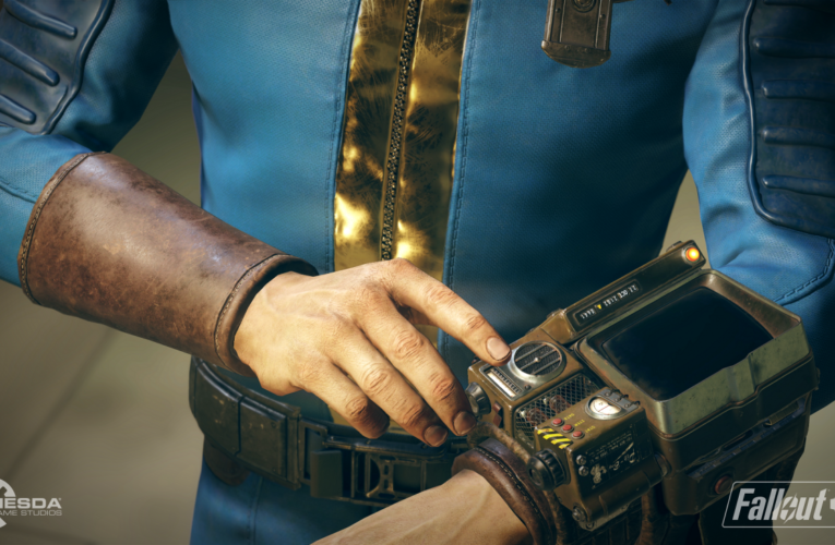 Fallout 76 Hackers Find Way To Spawn Fallout 4 Assets, NPCs, Custom Broken Legendaries, & More