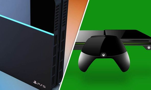 HW News – PS5/Xbox Hardware Rumors, RX 5500 XT Listed, & Steam in Political Case