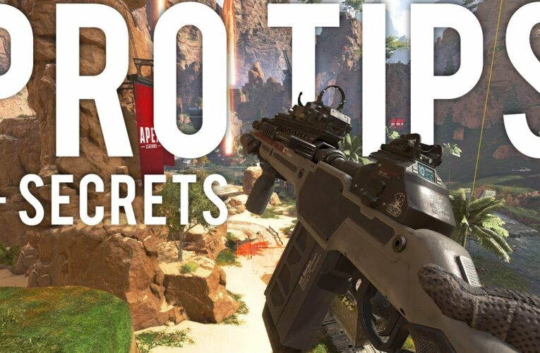 17 TIPS TO DRAMATICALLY IMPROVE IN APEX LEGENDS!