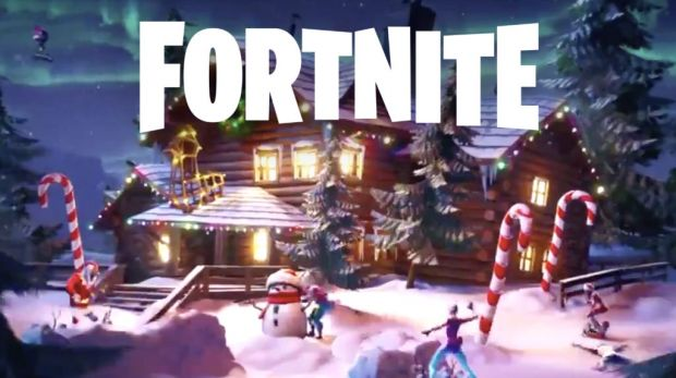 Fortnite Winterfest: 10 THINGS YOU NEED TO KNOW BEFORE PLAYING! (Unvaulted Weapons)