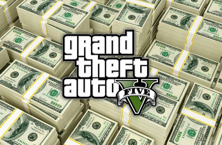 I FOUND A NEW ORIGINAL WORKING GTA 5 MONEY GLITCH.. (unlimited money)after 1.50