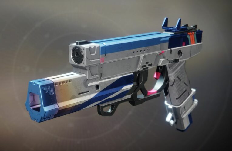 Destiny 2: How to Get (& Thoughts on) Devil's Ruin – Exotic Sidearm