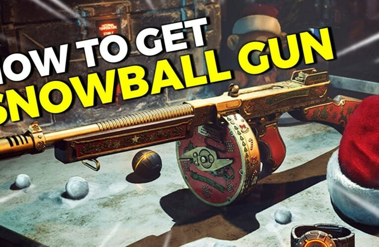 The Division 2 THE REAL WAY TO GET THE SLEIGHER SMG! HOW TO GET NEW SNOWBALL SMG FAST!