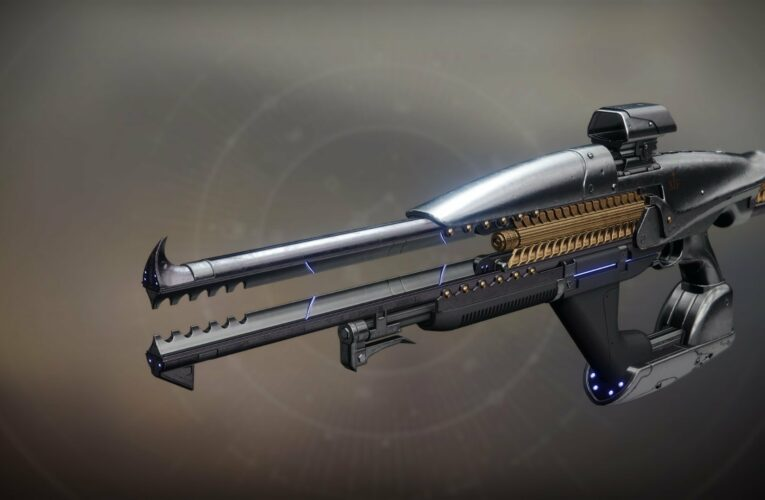 Destiny 2: Line In The Sand Damage Tests – Worth Grinding For(?)