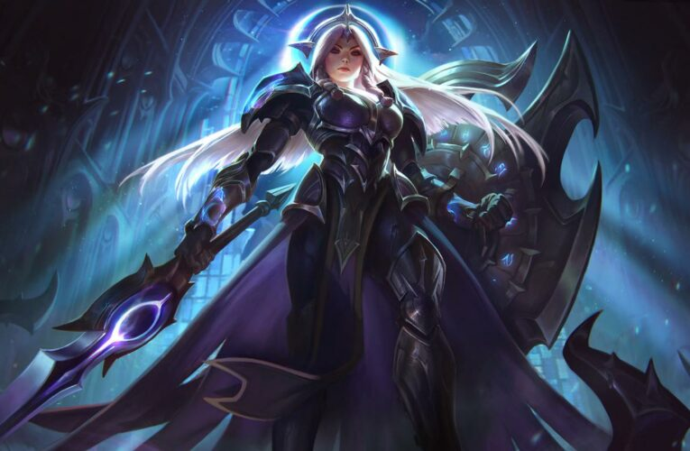 10 NEW Sleeper OP Builds That Almost NOBODY USES in Patch 10.1 – League of Legends Season 10