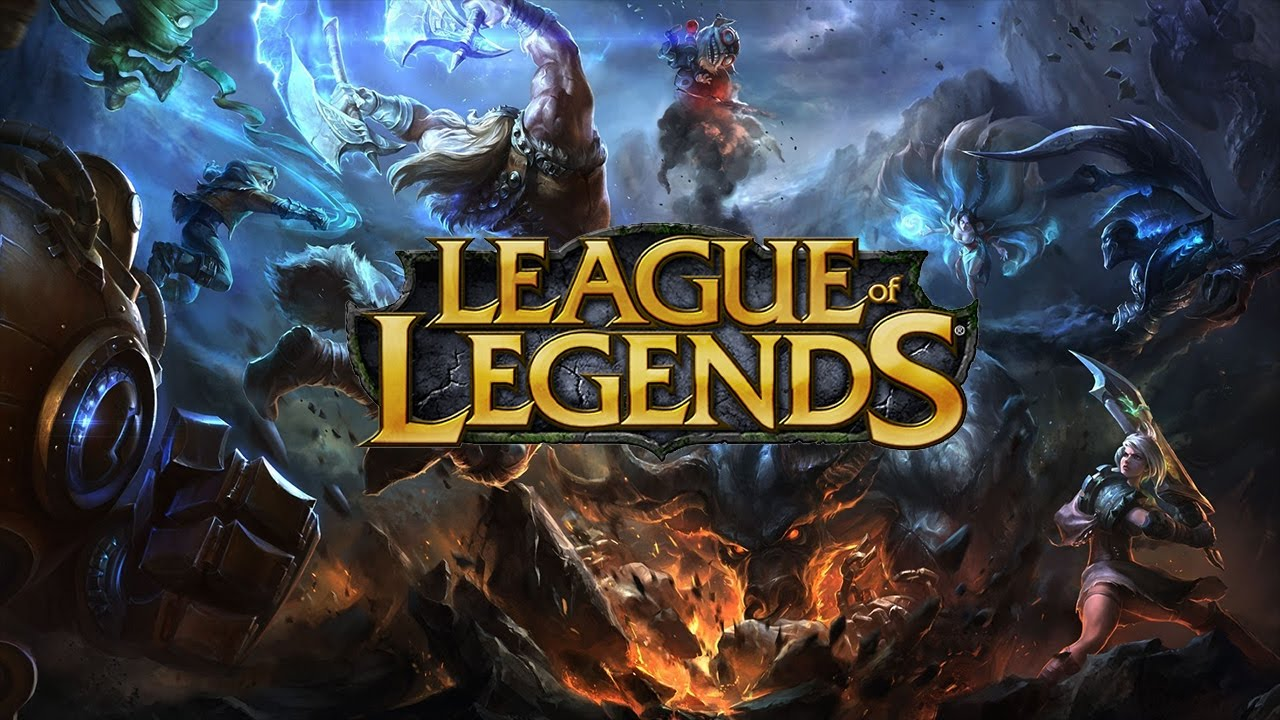 lol league of legends team fight strategy 2020