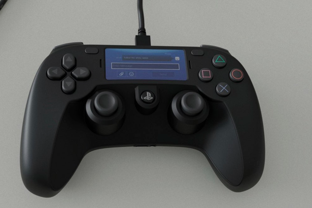 PS5 (2020) – FULL Controller Leak!