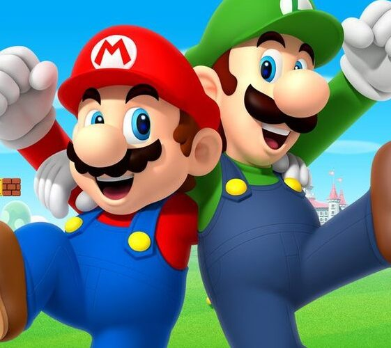 Super Mario 64 DS – How to Unlock All Characters