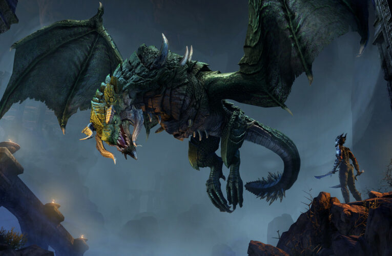 The COMPLETE GUIDE to DRAGONS in the Elder Scrolls – Elder Scrolls Lore