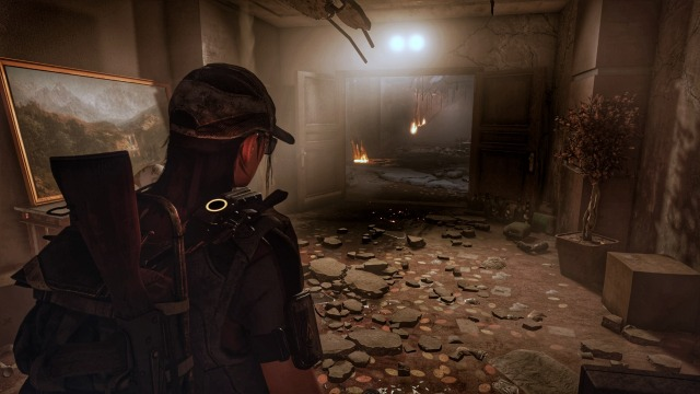 The Division 2 – All Campus Comms Location ( All Collectibles )