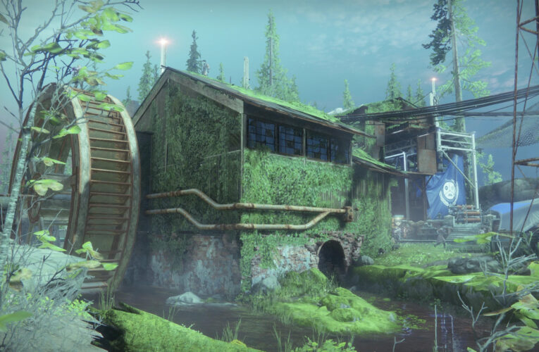 Destiny 2: Take Advantage of This INSANE Farm Now!