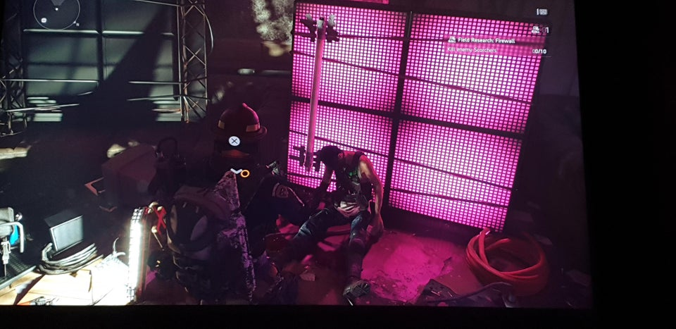 Division 2 Night Club Infiltration Classified Assignment Walk Through Guide