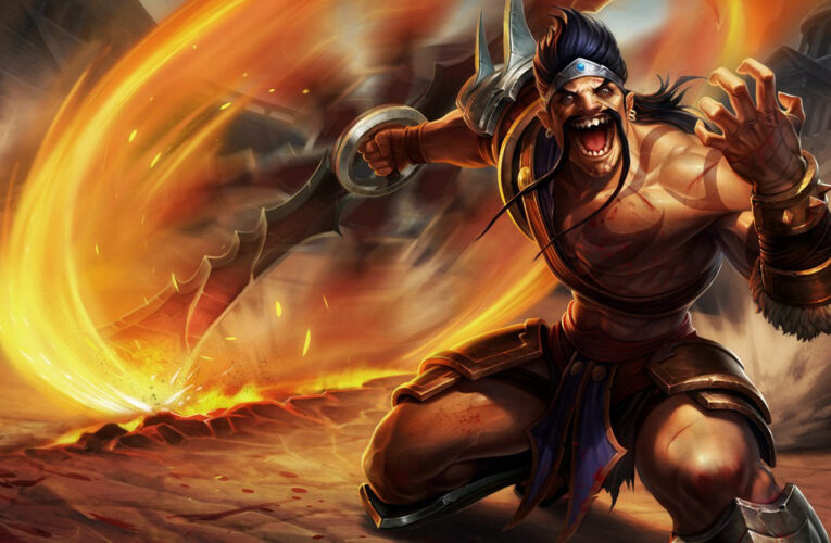 SEASON 10 DRAVEN GAMEPLAY GUIDE – (Best Draven Build, Runes, Playstyle) – League of Legends