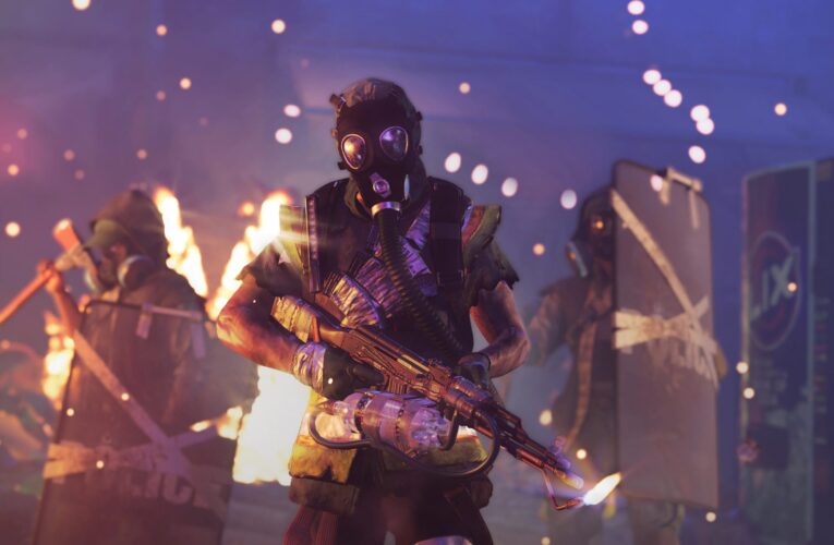 The Division 2: THIS IS HOW YOU GET THE CHAMELEON EXOTIC VECTOR!
