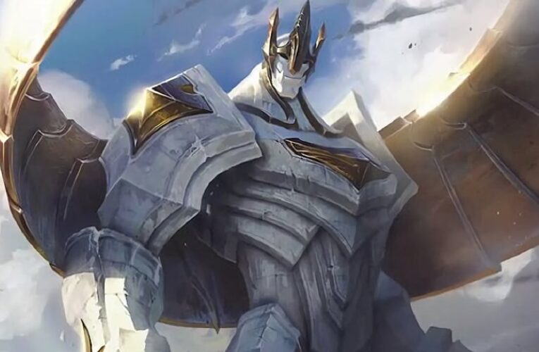 SEASON 10 GALIO GAMEPLAY GUIDE – (Best Galio Build, Runes, Playstyle) – League of Legends