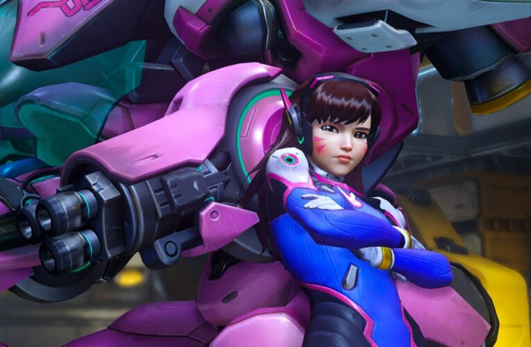Overwatch: Mei & D.Va NERFED! – Soldier & Sigma BUFFED!