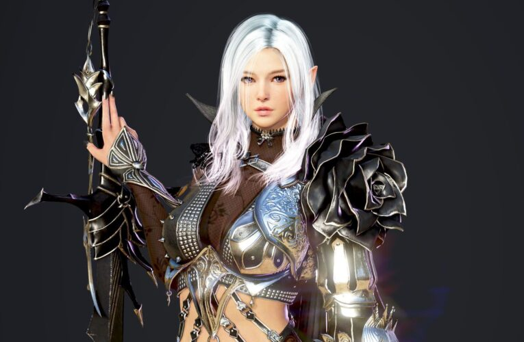 """Black Desert Remastered First Impressions """"Is It Worth Playing?"""""""
