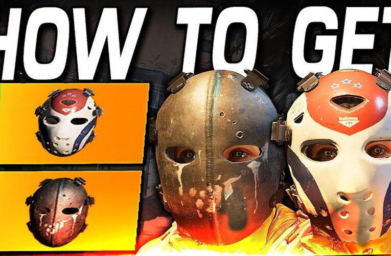 DIVISION 2 HOW TO GET THE **NEW** HUNTER MASKS DRIP AND PSYCHO – TIPS & TRICKS TO UNLOCK
