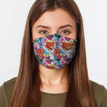 Designer Preventative Face Mask – Buy one and Donate one – New After9Gaming Store