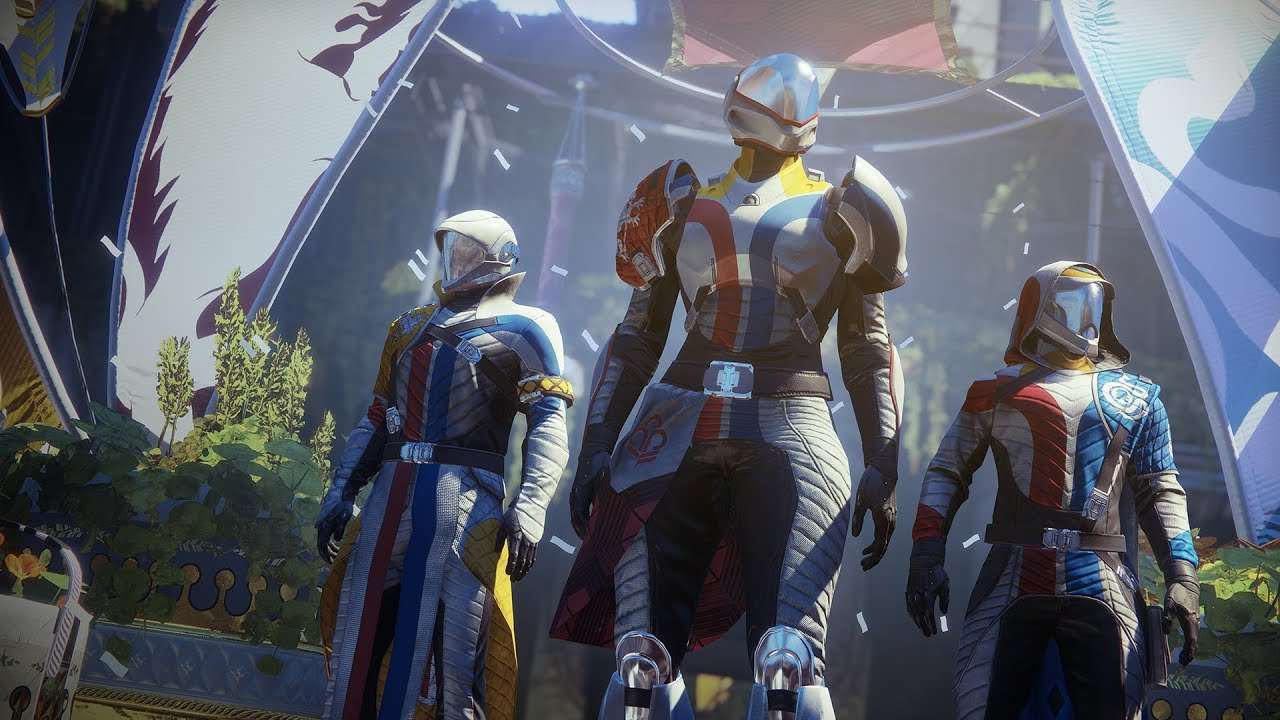 destiny 2 guardian games rigged exotic