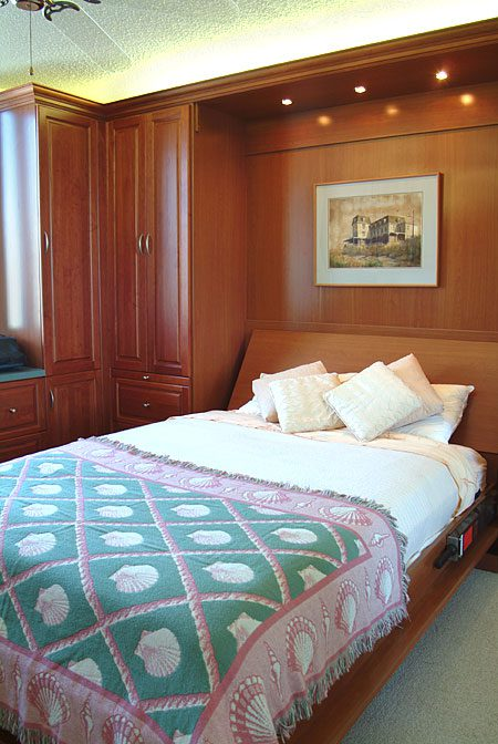 View Murphy Bed Photo Gallery