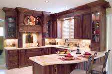 Kitchen Cabinetry care
