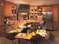 Kitchen Accessories and Design