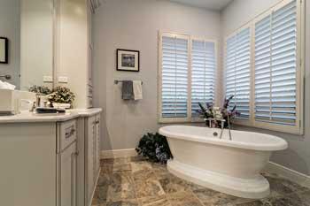 Bath Fixtures and Design