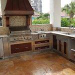 Outdoor Kitchens Jupiter Kitchen Ideas Schrer S