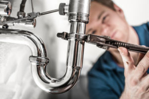 Plumbing Services - Trusted Handyman