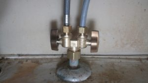 Valve Replacement - Trusted Handyman