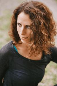 Sunday Yinyasa with Jill Bartine @ Breezeway Yoga Studio