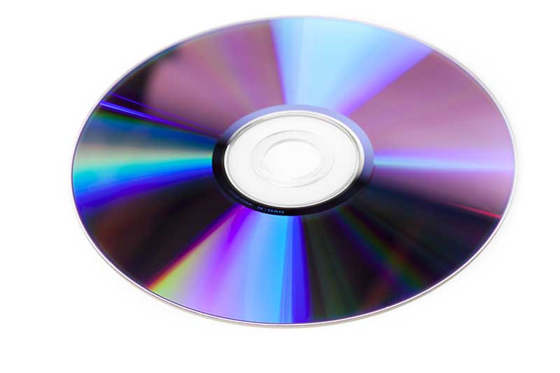 cine film transfer to dvd