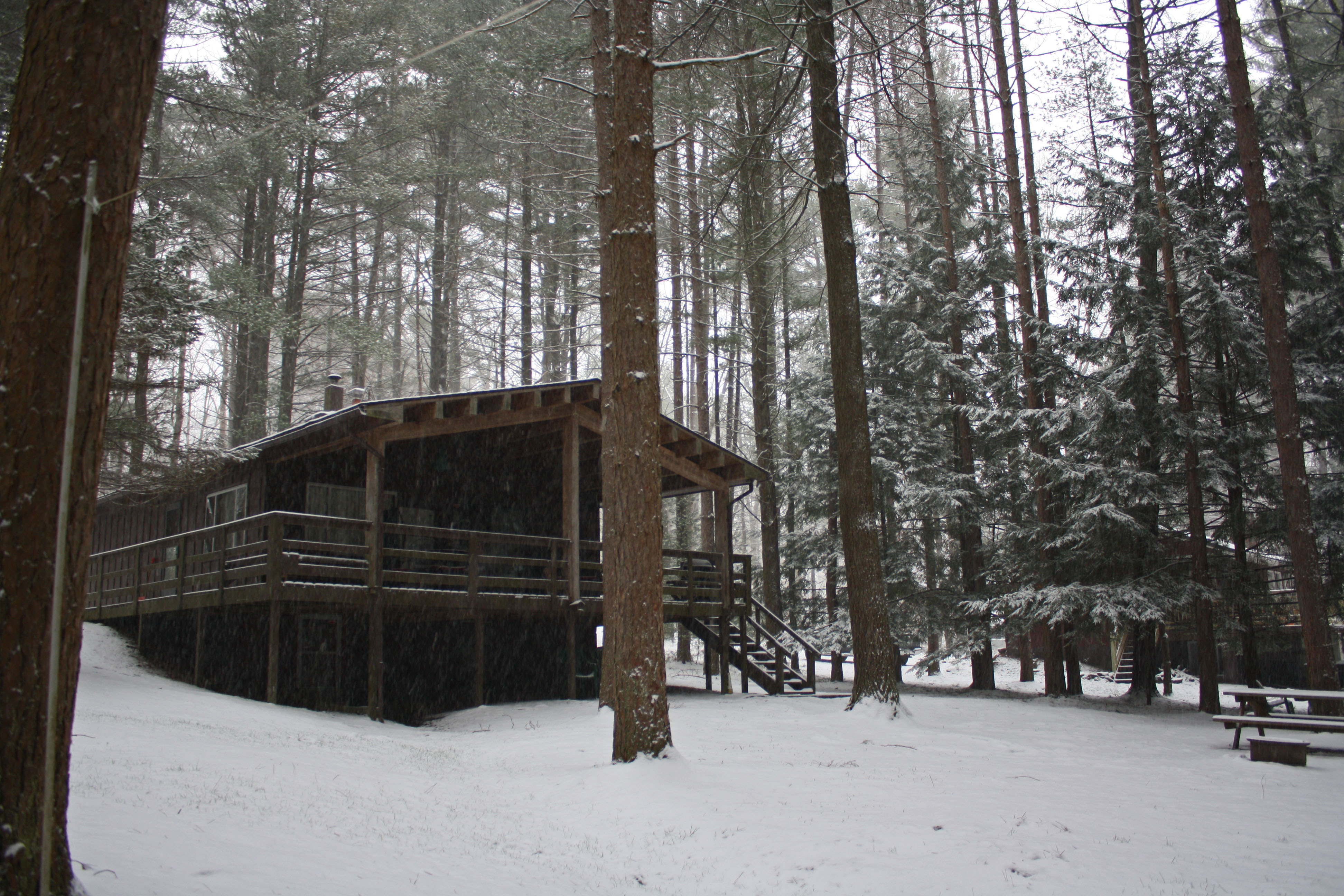 River Cottage Winter
