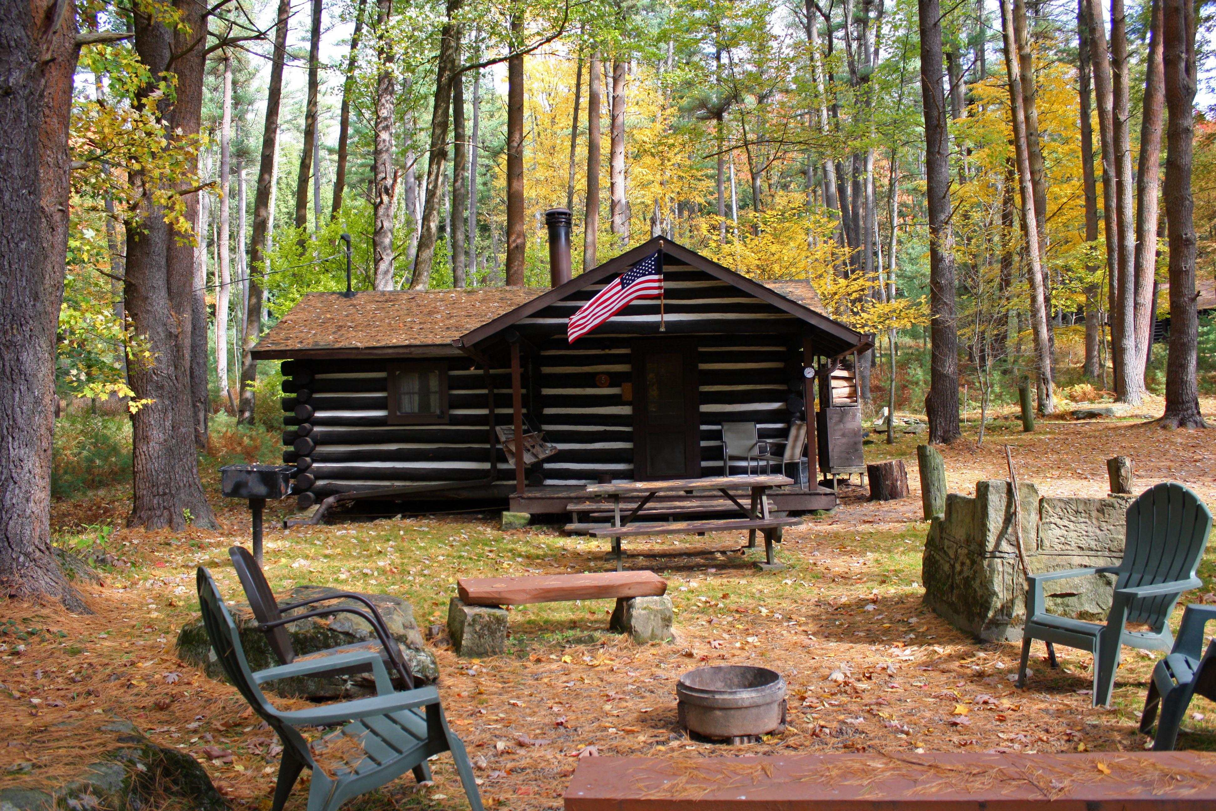 Cabin 5-1