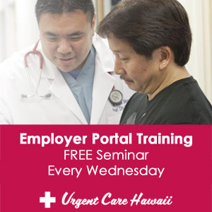 Employer Portal Training Seminar
