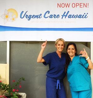 Urgent Care Staff