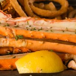 Alaska King Crab Legs – 12 oz