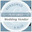 Borrowed & Blue Featured Vendor