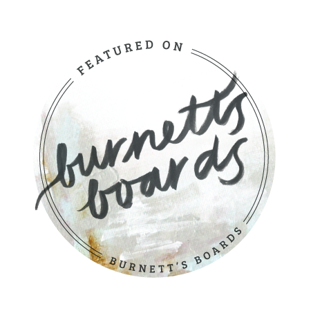 Burnett's Boards Feature