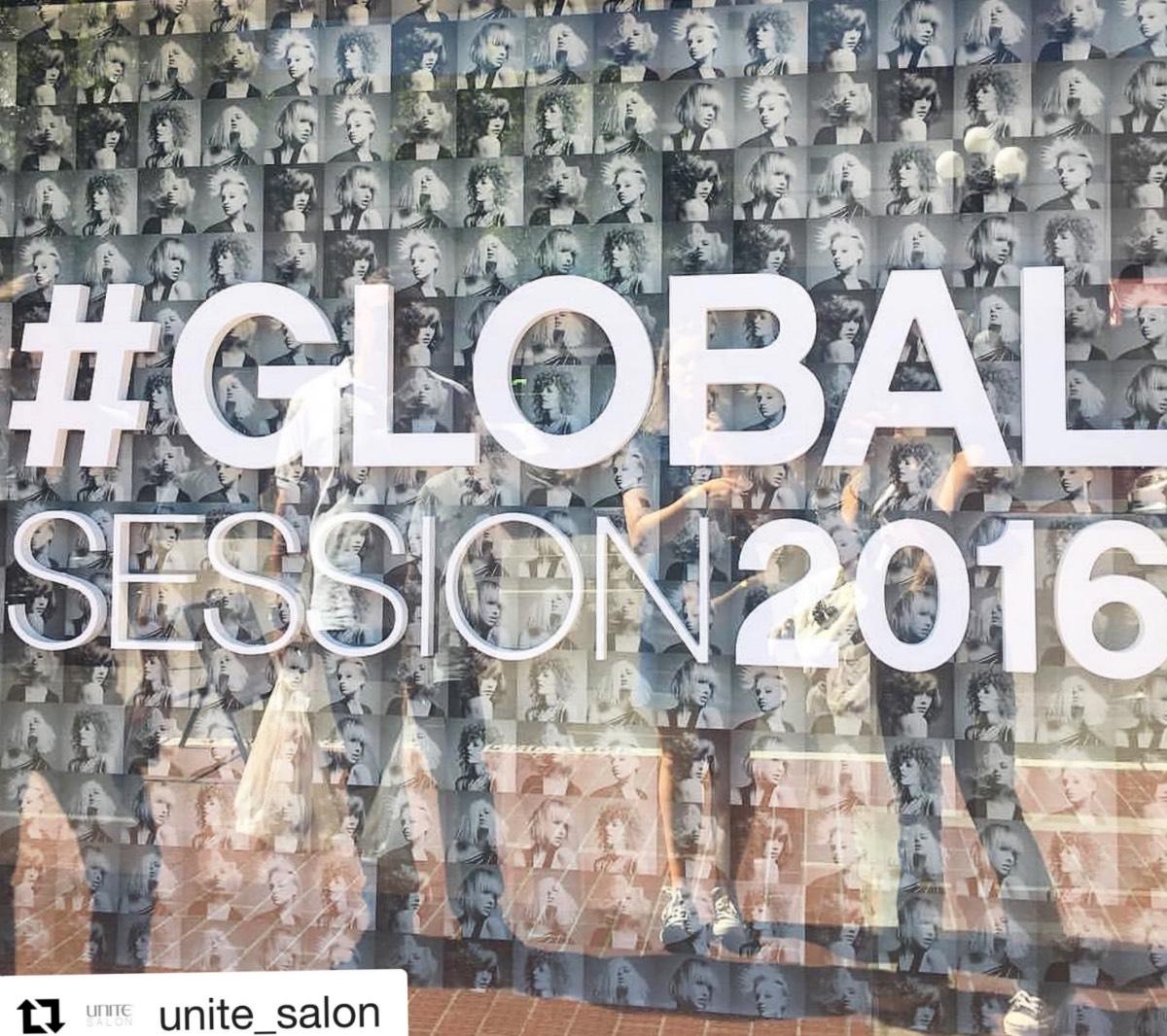 UNITE Global Session San Diego, CA